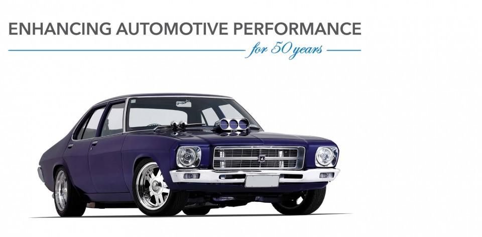Enhancing Automotive Performance