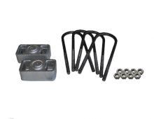"Ford 6-Cylinder XR - XF Lowering Blocks - 1.5"""