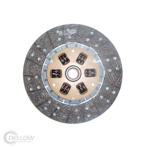 """Holden Chev V8 - Toyota Celica Supra 10.5"""" Clutch Plate"""