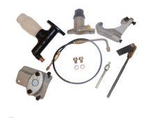 Holden Torana Hydraulic Clutch Kit LC - LJ