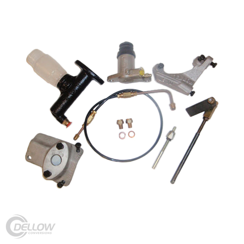 Holden Torana Hydraulic Clutch Kit LC - LJ