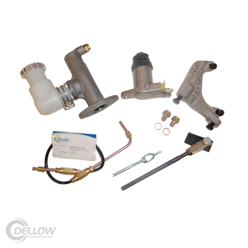 Holden Torana Hydraulic Clutch Kit LC - LJ V8