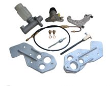 Holden Hydraulic Clutch Kit HQ-HJ-HX-HZ-WB