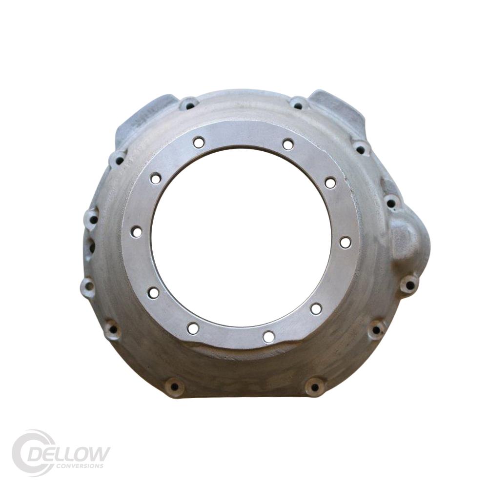 Rover V8 3.5L 4L 4.6L to Nissan Jatco Automatic Bellhousing