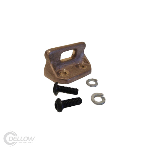 Ford V8 Hydraulic Clutch Fork Pivot Bracket