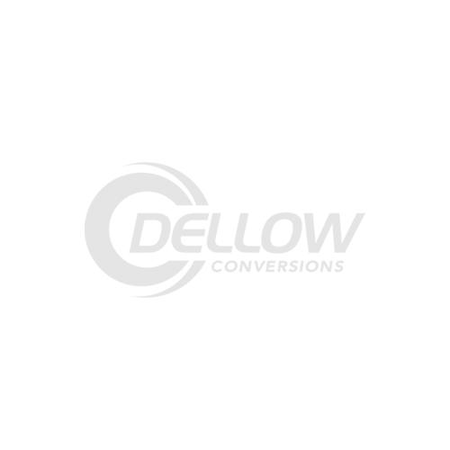 Dellow Conversions Logo - Grey