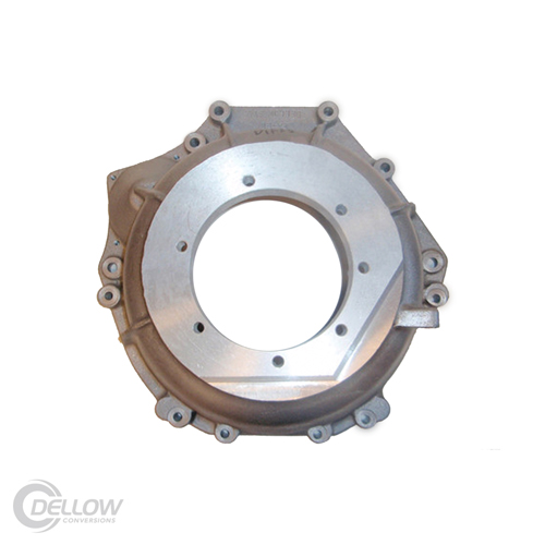 Ford Falcon 6 Cylinder to Ford C4 C9 C10 Automatic Bellhousing
