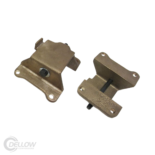 Ford Falcon V8 Engine Mounts - Heavy Duty Pair