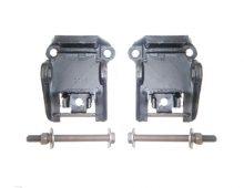 """GM Chev Engine Mount Rubber 2 3/4"""" - New Pair"""