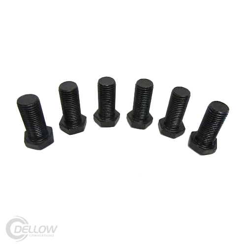 Chev V8 283-305-307 Flywheel Bolts - High Tensile