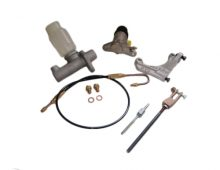 Holden Hydraulic Clutch Kit HK-HT-HG