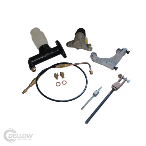 Hydraulic Clutch Kit for Holden FE FC FB EK EJ EH HD HR