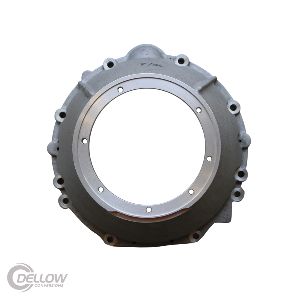 Lexus/ Toyota 1UZ V8 to GM Powerglide Automatic Bellhousing