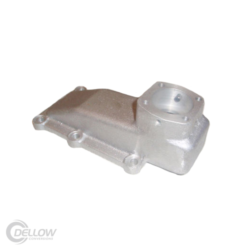 """Toyota Supra Shifter Housing 14"""" - with Lid & Slide"""