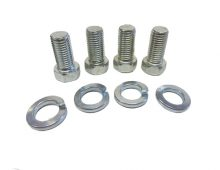 Toyota Celica Supra Transmission Rubber Mount - Bolt Kit