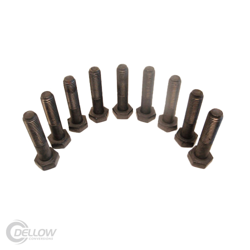 Toyota Supra Gearbox/ Bellhousing Bolt Kit