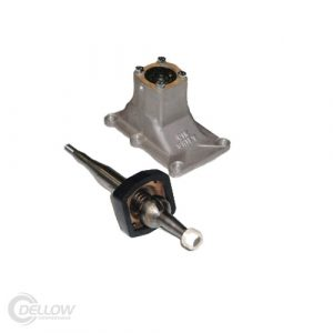 Toyota Supra 'Qik Shift' Housing & Gear Stick 18""