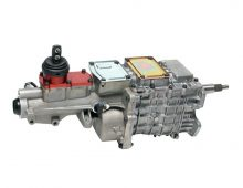 Tremec TKO-600 5-speed Transmission - New Ford Version