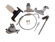 Holden Torana Hydraulic Clutch Kit LH - LX - UC (V8)