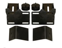 LS1-2-3 V8 Universal Engine Mounts Brackets & Rubbers