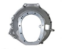 Ford V8 Injected to Toyota LandCruiser 80 Series Manual Bellhousing