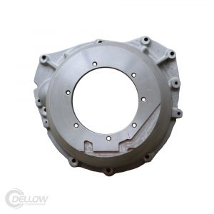 Holden Commodore VE V6 Engine to Ford C4 C9 C10 Automatic Bellhousing