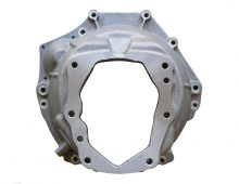 Ford XR6 4L to Nissan Patrol GQ-GU 4.2 Petrol/ Diesel Manual Bellhousing