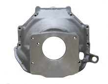 Chev V8 Holden V8 304-308 to TKO 600, Muncie, Saginaw Manual Bellhousing